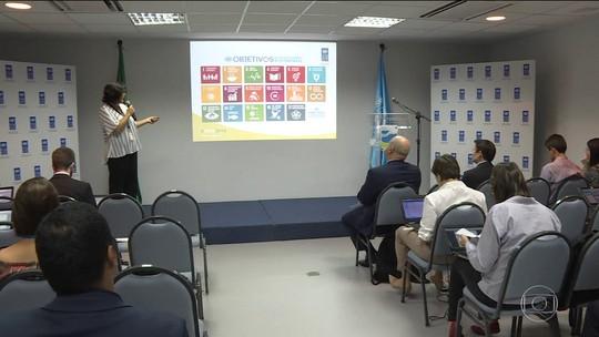 Brasil estagnou no ranking do desenvolvimento humano, diz ONU