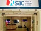 Horário de atendimento do posto  do TRE no SAC Comércio é reduzido