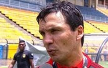 BLOG: A força mental do Flamengo da Copinha passa pelo trabalho de Zé Ricardo