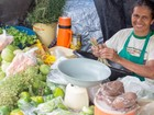Feira Agrária da Seades realiza venda de produtos orgânicos em Maceió