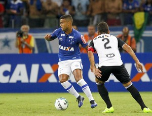 Alisson; Marcos Rocha; Cruzeiro; Atlético-mg (Foto:  Washington Alves/Light Press)
