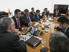 Base definirá com Berzoini estratégia contra impeachment, diz Guimarães
