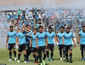 Deportes Iquique Libertadores Grêmio Guaraní