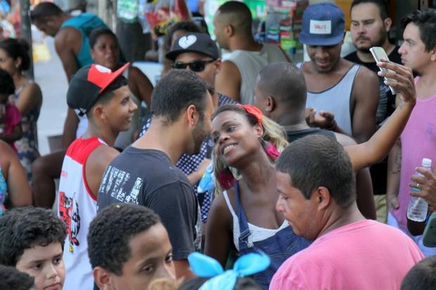 Roberta Rodrigues (Foto: AgNews)