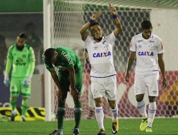 Rafinha, Chapecoense x Cruzeiro