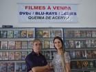 Rede de videolocadoras de São José fecha as portas após quase 30 anos