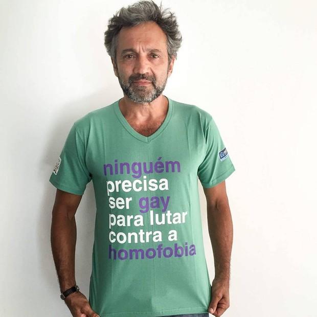 Domingos Montagner (Foto: Reprodução/Instagram)