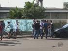 Alunos de Ibaté e Araraquara ocupam escolas em protesto contra reforma