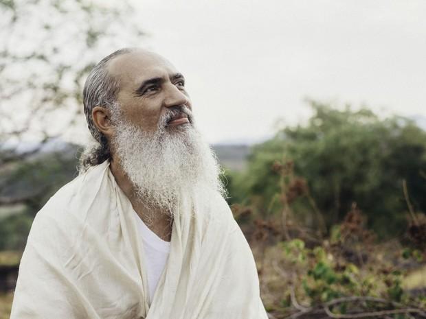 Líder humanitário e espiritual Sri Prem Baba será um dos palestrantes do evento (Foto: Divulgação / I Congresso Internacional: Felicidade, Prosperidade, Abundância e Física Quântica)