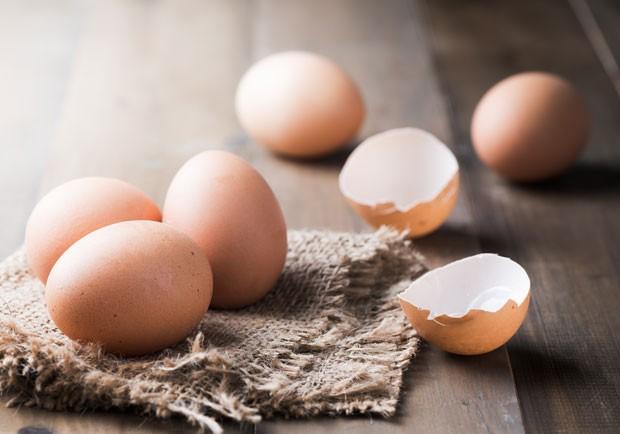 O ovo ajuda a prevenir o envelhecimento precoce (Foto: Thinkstock)