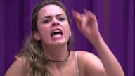 Aquecimento 'BBB17': relembre 10 brigas da Ana Paula no BBB16
