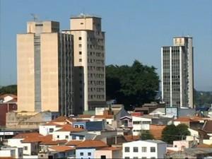 Cidades de Jundiaí e Itatiba estão entre as mais desenvolvidas do país (Foto: Reprodução/ TV TEM)