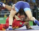 Luta olímpica brasileira deverá receber menos recursos nos próximos anos