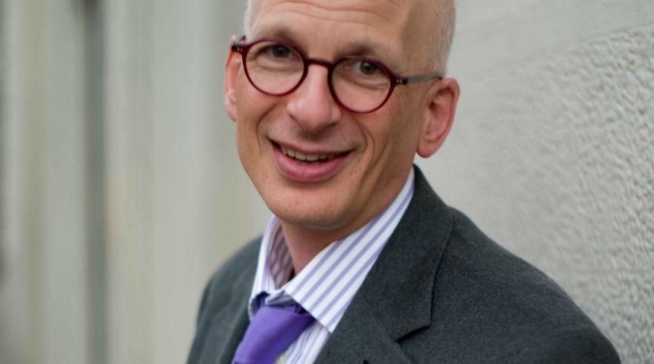 Seth Godin: guru de marketing digital (Foto: Wikimedia Commons)