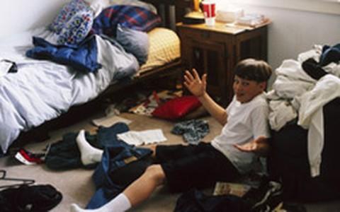 TDAH na escola ou fora dela: comportamento da criança se repete