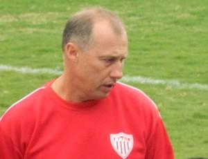 Ailton Silva Mogi Mirim Sapão (Foto: Guto Marchiori)