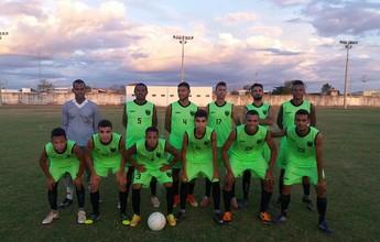 Sonho vivo: Pirapora FC treina e visa a Segundona Mineira em 2017