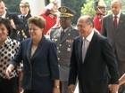 Dilma e governadores do Sudeste prometem se unir e combater miséria