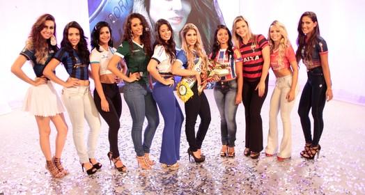 beleza (Divulgação / TV Anhanguera)