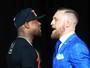 Combate Play abre lutas para fãs de Floyd Mayweather e Conor McGregor