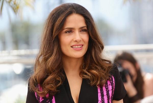 Salma Hayek (Foto: Getty Images)