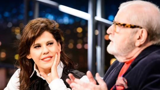 Bárbara Paz comenta sobre o seu novo espetáculo teatral: 'Uma responsabilidade'