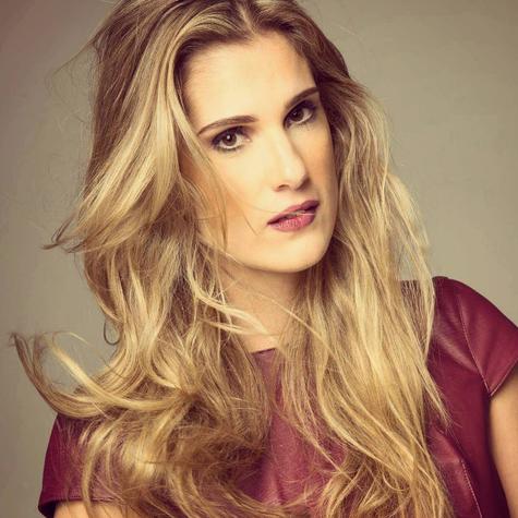 Karina Dohme (Foto: Reprodução Instagram)