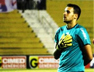 Saulo Guaratinguetá (Foto: Reprodução/PFC)