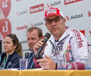 Rogério Bernardes, organizador (Foto: Thiago Lemos/Divulgação)