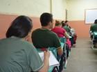 No AP, maior e menor notas no Enem de escolas públicas são de Santana
