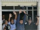 Suspeitos de assalto a Correios na PB se entregam e reféns são liberados