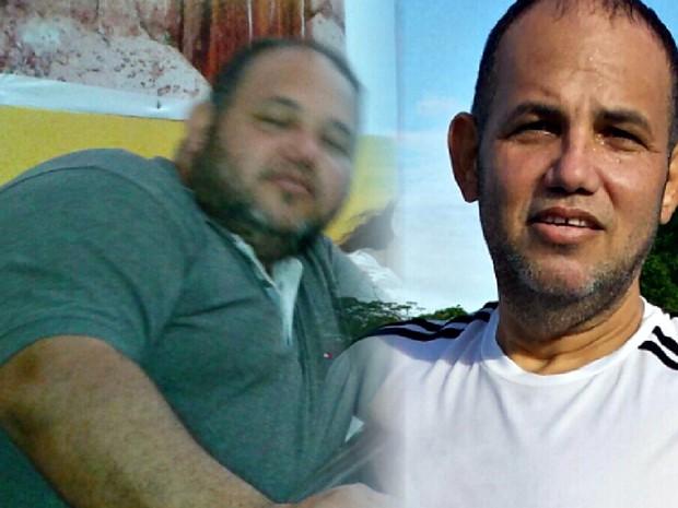 Rola, que perdeu 100 kg após a cirurgia, faz parte da associação e diz que vai tentar aprovação da lei   (Foto: Arquivo pessoal)
