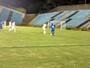 Novo Esporte vence Siderúrgica e lidera Chave A da Segundona