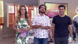 Encontro com Fátima Bernardes - programa do dia 03/01/2017, na íntegra