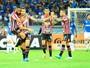 Jornalista diz que atuação diante do Cruzeiro motiva o São Paulo na semi