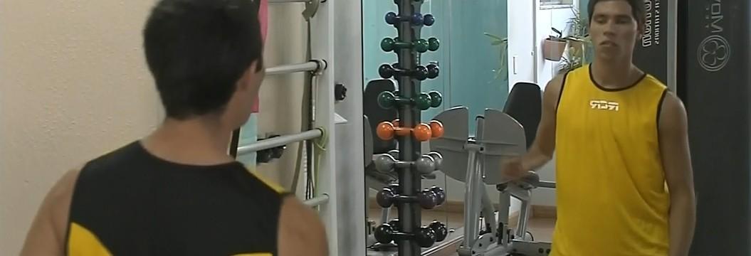 Exemplo de superação, Vitor vai  participar do TEM Running em Bauru