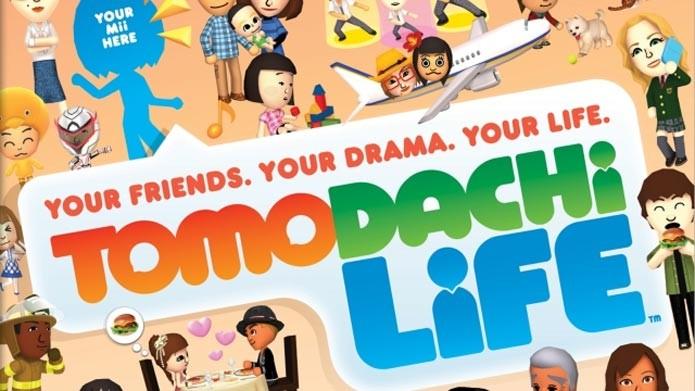 Tomodachi Life é um divertido game do 3DS (Foto: Divulgação)