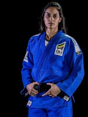 Mariana Silva judô (Foto: Márcio Rodrigues/MPIX/CBJ)