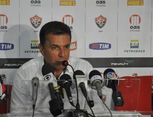 Ricardo Silva Vitória (Foto: Eric Luis Carvalho/Globoesporte.com)