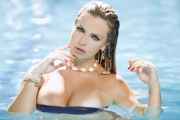 Veridiana Freitas (Foto: Marcos Serra Lima / EGO)