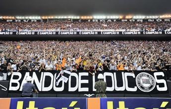 BLOG: Veja o ranking de média de público dos 100 clubes das Séries A, B, C e D em 2015