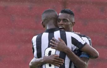 Botafogo enfrenta o Sobradinho por uma vaga no mata-mata da Copa SP