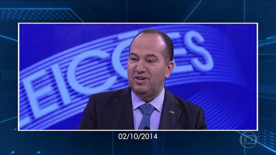 Odebrecht pediu a Pastor Everaldo para ajudar Aécio em debate de 2014, diz delator