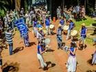 Blocos e escolas de samba se unem para garantir carnaval em Lavras, MG