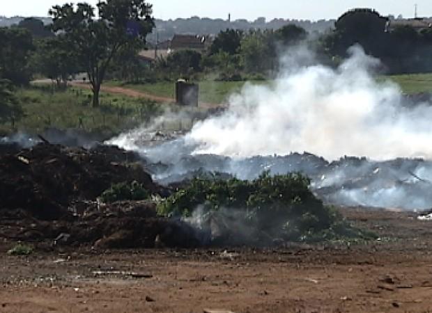 Ar em Rio Preto, SP, está entre os dez piores do Estado, diz Cetesb