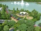 Quatro empresas vão administrar restaurantes em parque de Cuiabá