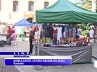 Final de ano amplia número de ambulantes no centro de Taubaté