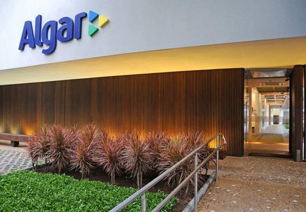 Grupo Algar (Foto: Divulgação)