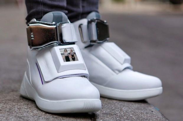 Virgin First Class Sneaker (Foto: Divulgação)