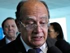 Gilmar Mendes diz que Supremo deixou de ser 'refém' do mensalão